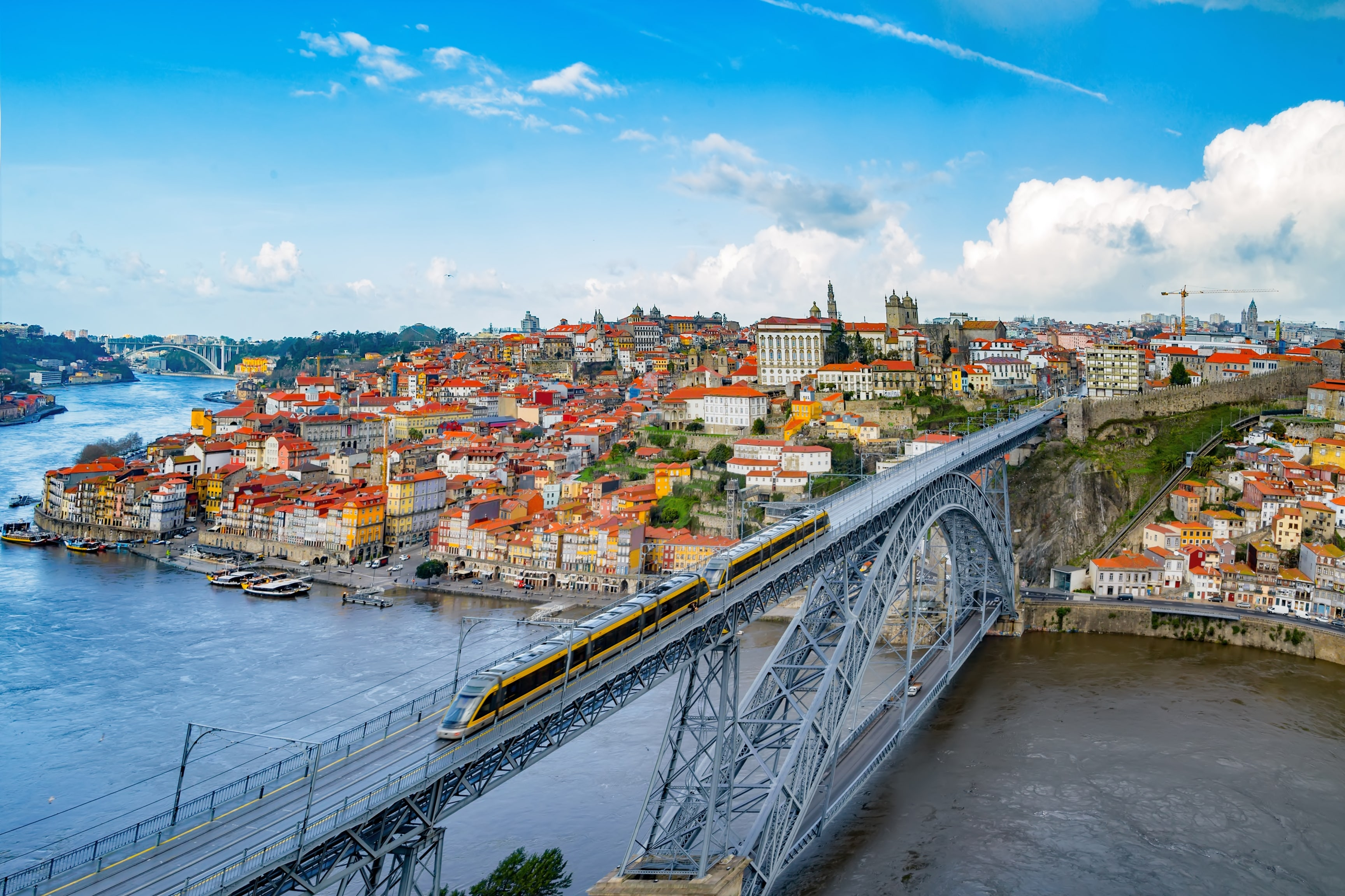Porto, PortogalloPorto, Portugal