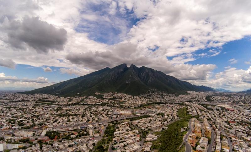 Monterrey, MexicoMonterrey, Mexico