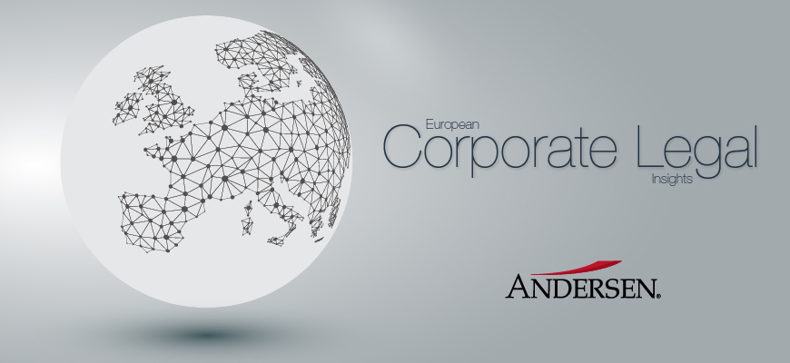 Europe Corporate Legal Insights document